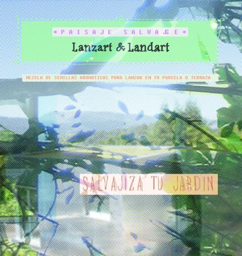 LyL-jardin AROMATICO DE LANZAR poster copia