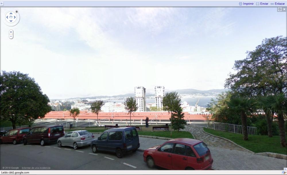Nueva estación de tren en Vigo (6/6)