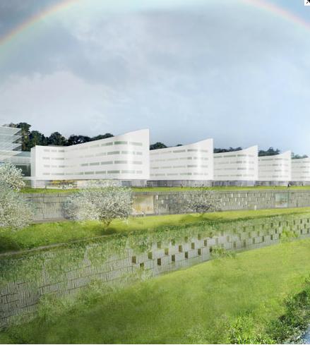 Nuevo hospital de Vigo (2/5)